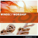 Vineyard - Winds Of Worship : Holy