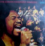 Edwin Hawkins Singers - Live