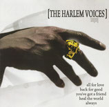 The Harlem Voices singing