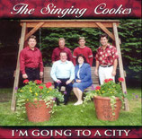 Singing Cookes - I'm Going To A City-