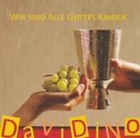 DAVIDINO - Wir sind alle Gottes Kinder