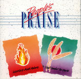 People's PRAISE : Worship And Adore & He Shall Comfort The Earth