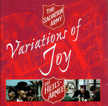 DIE HEILSARMEE / THE SALVATION ARMY : Variations of Joy