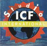 ICF Zürich - Love seen no Color