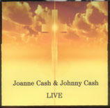 Joanne Cash & Johnny Cash - Live