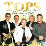 TOPS - Mit viel Gefühl (4-CD)