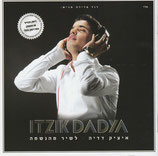 Itzik Dadya - Singing from the Soul (nw)