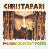 CHRISTAFARI - Palabra sonido y poder