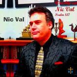 Nic Val - Worship With Nic Val 2