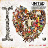 Hillsong United - the I heart revolution with hearts as one 2-CD