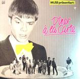 Muse präsentiert :  Diner à la Carte