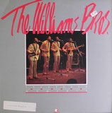 The Williams Brothers - Treasured Moments