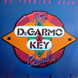 DeGarmo & Key - No Turning Back