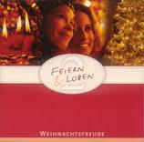 Feiern & Loben 2 - Weihnachtsfreude