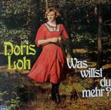 Doris Loh - Was willst du mehr