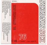 EBS Singers 76'