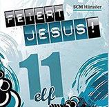 Feiert Jesus 11