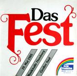 Arche Grosschor Hamburg / Bremen - Das Jesus-Fest