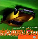 Morella's Forest - Super Deluxe