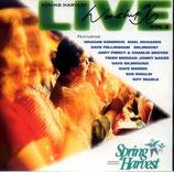 Spring Harvest - Live Worship 96