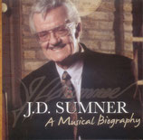 J.D.Sumner - A Musical Biography (2-CD)