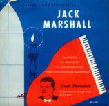 Jack Marshall (Vinyl-Single 17cm)