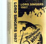 Lord Singers 1987 - Eine musikalische Weltreise
