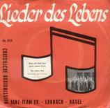 Männerchor des Dillkreises - Lieder des Lebens 927