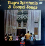 Negro Spirituals & Gospel Songs
