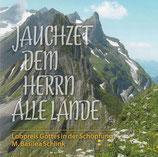 M.Basilea Schlink - Jauchzet dem Herrn alle Lande