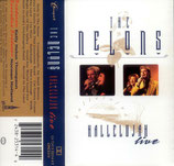 Nelons - Hallelujah Live