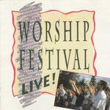 Vineyard Music - Worship Festival Live! (Andy Park, Kevin Prosch, Graham Kendrick, Carl Tuttle, Brian Doerksen, Brenda LaFave, u.a.)