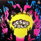 The Salvation Army - Jesus Folk