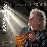 Edward Simoni - Ave Maria (Die schönsten sakralen Lieder)