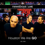Newsboys - Houston We Are Go (Live)
