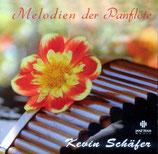Kevin Schäfer - Melodien der Panflöte