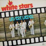 WHITE STARS - Unsere Lieder