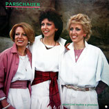 Parschauer Sisters - When God makes A Promise