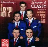 Blackwoods - Smooth & Classy CD <