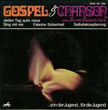 Elisabeth Syré - Gospel & Chanson