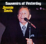 Jimmie Davis - Souvenirs of Yesterday