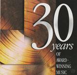 30 Years Of Award-Winning Music