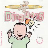 Ding Dong Krabbel-Babbel-Lieder