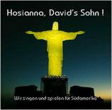 Wolfgang Blissenbach - Hosianna, David's Sohn (Wir singen und spielen für Südamerika)