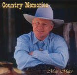Max Mace - Country Memories -