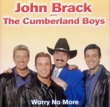 Cumberland Boys - Worry No More CD