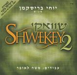 Yaakov Shwekey - Shwekey 2