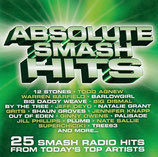 Absolute Smash Hits : 25 Smash Radio Hits From Today's Top Artists (2-CD)