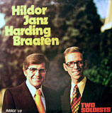 Hildor Janz - Two Soloists