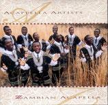 Acapella Artists - Zambian Acapella